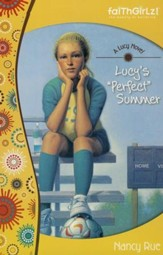 #3: Lucy's Perfect Summer