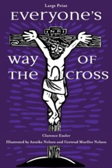 Everyone's Way of the Cross LGPT 3rd Edition