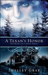 A Texan's Honor, Heart of a Hero Series #2