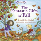The Fantastic Gifts of Fall - eBook