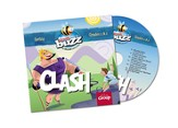 Buzz Audio CD