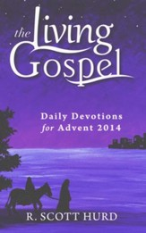 Daily Devotions for Advent 2014 - Slightly Imperfect