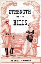 Strength of the Hills / Digital original - eBook