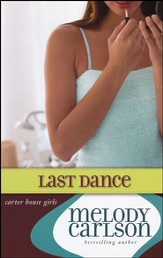 The Last Dance, Softcover