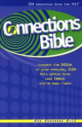 Connections Bible, NLT Story Bible Series Level 7