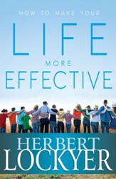 How to Make Your Life More Effective - eBook