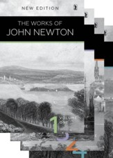 The Works of John Newton: 4 Volume Set