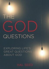 The God Questions Gift Book