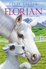 Florian: The Emperor's Stallion - eBook