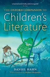 Oxford Companion to Children's Literature (Revised)