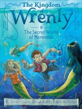 The Secret World of Mermaids - eBook