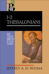 1-2 Thessalonians (Baker Exegetical Commentary on the New Testament) - eBook