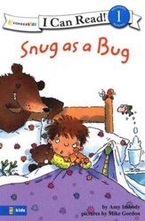 Snug as a Bug, I Can Read! Level 1 (Beginning Reading)