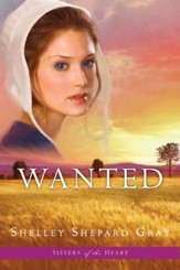 Wanted (Sisters of the Heart, Book 2) - eBook