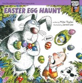 Tales from the Back Pew: Easter Egg Haunt