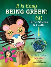 It Is Easy Bring Green! 60 Bible Stories & Crafts