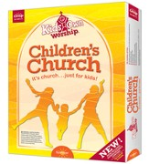 KidsOwn Worship Curriculum Kit