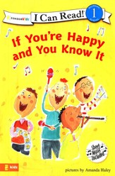 If You're Happy and You Know It, I Can Read! Song Series Level  1 (Beginning Reading)
