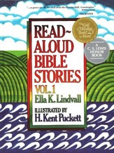 Read-Aloud Bible Stories, Volume 1  - Slightly Imperfect