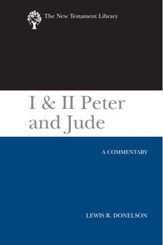 I & II Peter and Jude (2010): A Commentary - eBook