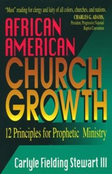 African American Church Growth