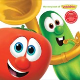 The Very Best of VeggieTales--Vinyl Record