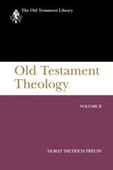 Old Testament Theology, Volume II (1996) - eBook