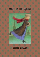Angel on the Square - eBook