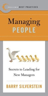 Best Practices: Managing People - eBook