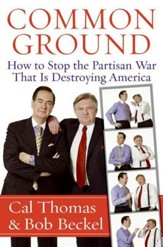 Common Ground - eBook