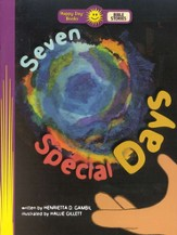 Happy Day Books, Bible Stories: Seven Special Days
