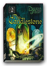 The Candlestone, Dragons in Our Midst Chronicles #2