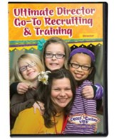 Thailand Trek VBS 2015: Ultimate Director Go-to Recruiting &  Training DVD
