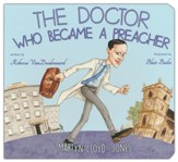 Doctor Who Became a Preacher: Martin Lloys-Jones