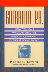 Guerrilla P.R. - eBook