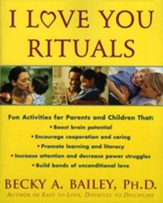 I Love You Rituals - eBook