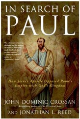 In Search of Paul - eBook