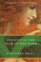 Infinity in the Palm of Her Hand: A Novel of Adam and Eve - eBook