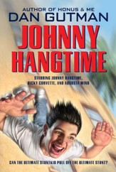 Johnny Hangtime - eBook