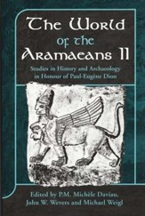 The World of the Aramaeans II