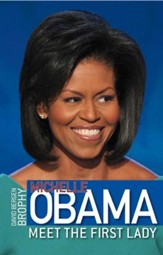 Michelle Obama: Meet the First Lady - eBook