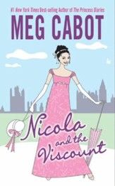 Nicola and the Viscount - eBook