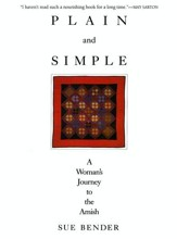 Plain and Simple: A Journey to the Amish - eBook