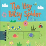 The Itsy Bitsy Spider: Slide to See