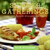 Summer Gatherings - eBook