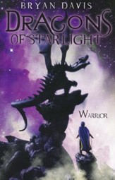 Warrior, Dragons of Starlight Series #2