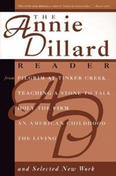 The Annie Dillard Reader - eBook