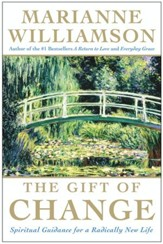 The Gift of Change - eBook