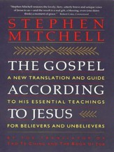 The Gospel According to Jesus: New Translation and Guide to His Essenti - eBook