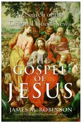 The Gospel of Jesus - eBook
